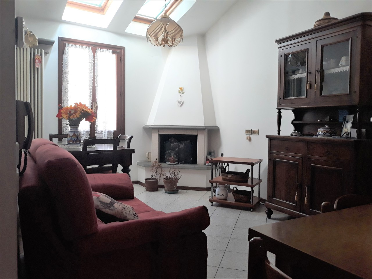 Casa Abbinata in vendita Forli Zona Centro storico