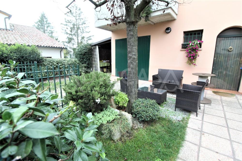 Casa Abbinata in vendita Forli Zona Carpinello