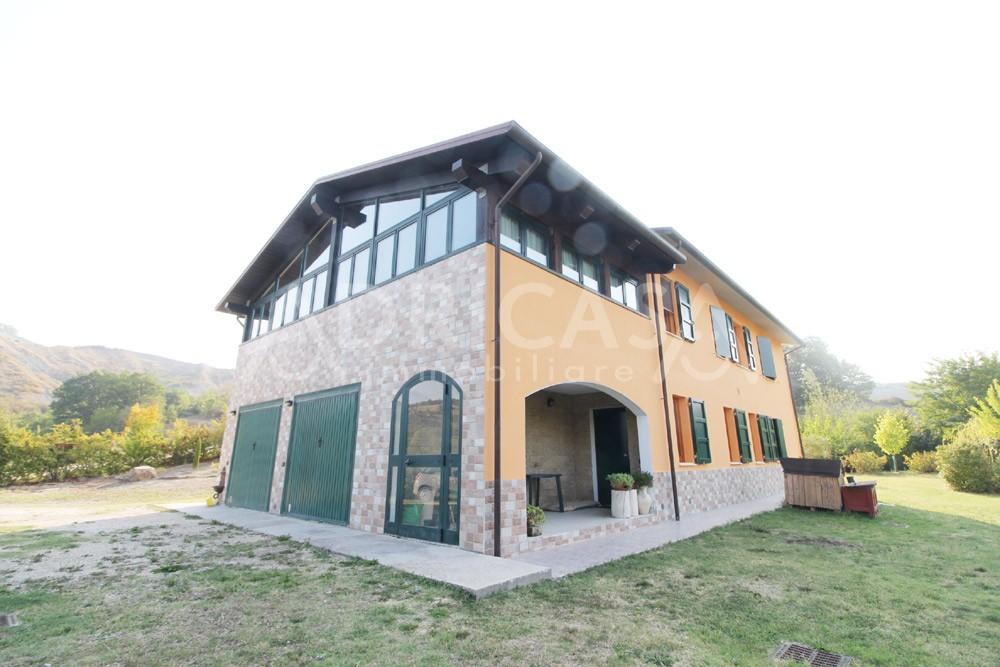 Casa Indip. in vendita Bertinoro
