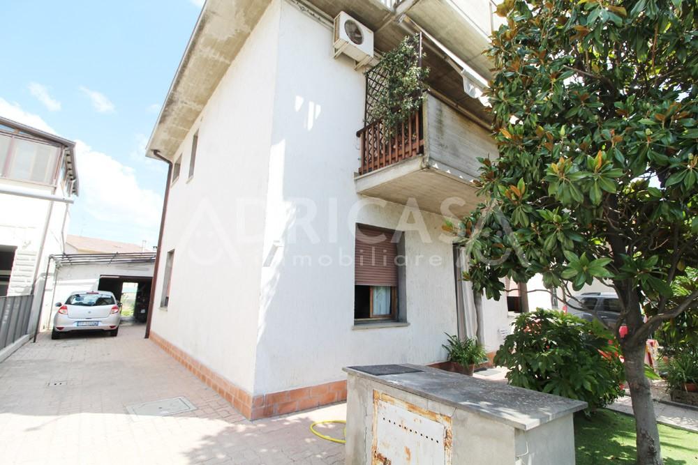 Casa Indip. in vendita Forli Zona Ospedaletto