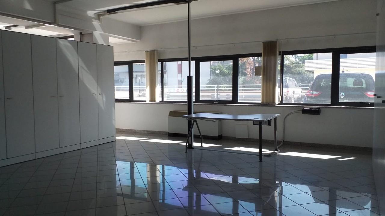 Ufficio in affitto Forli Zona Bussecchio