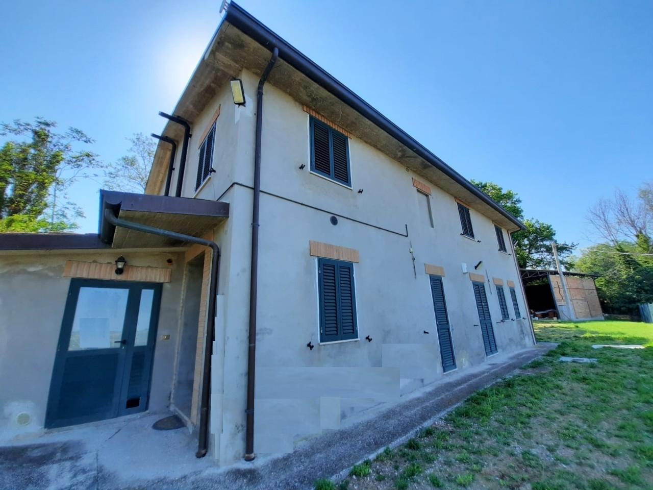 Casa Indip. in vendita Saludecio