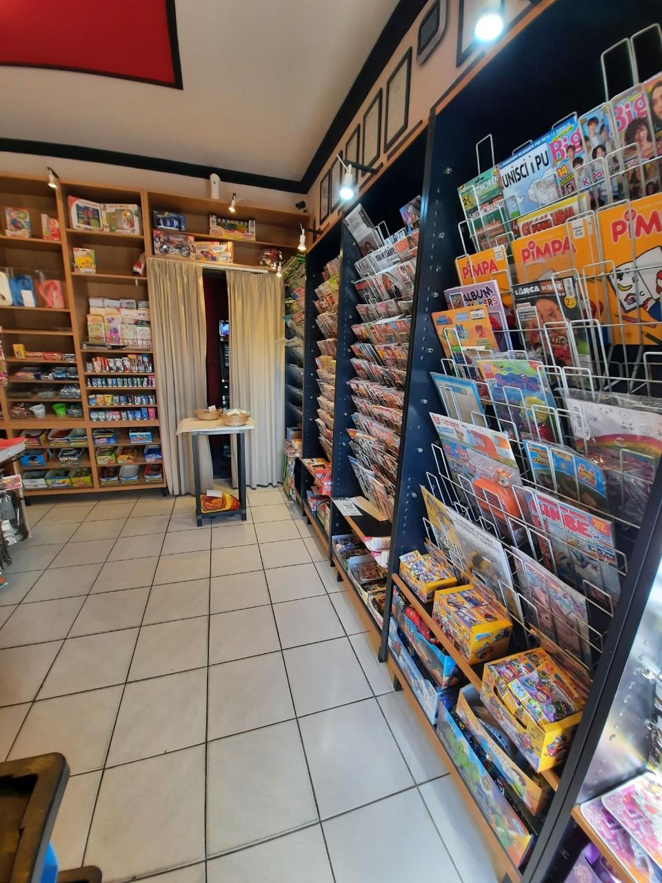 Edicola in vendita Santarcangelo di romagna
