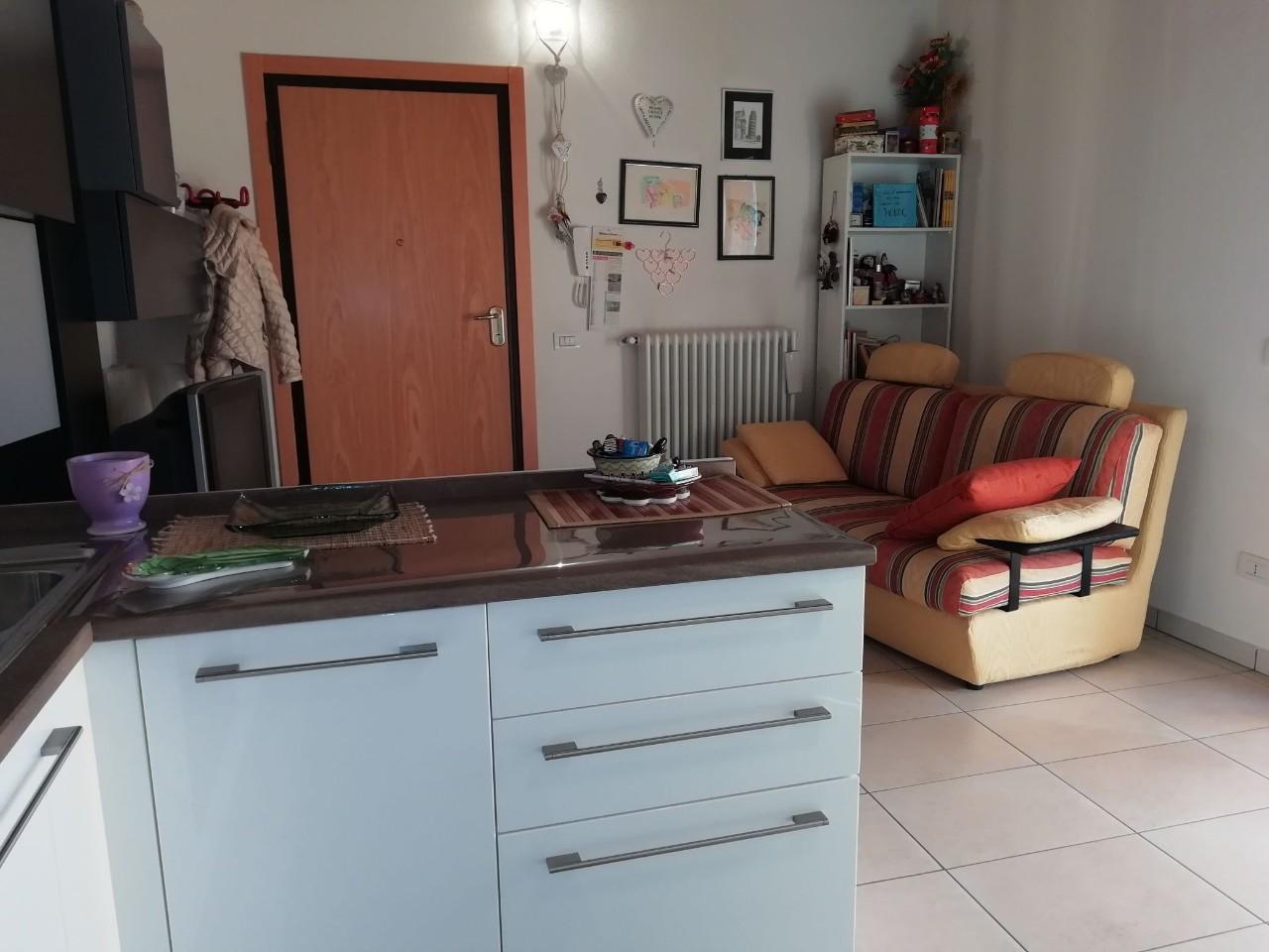 Appartamento in vendita Forli Zona Pievequinta