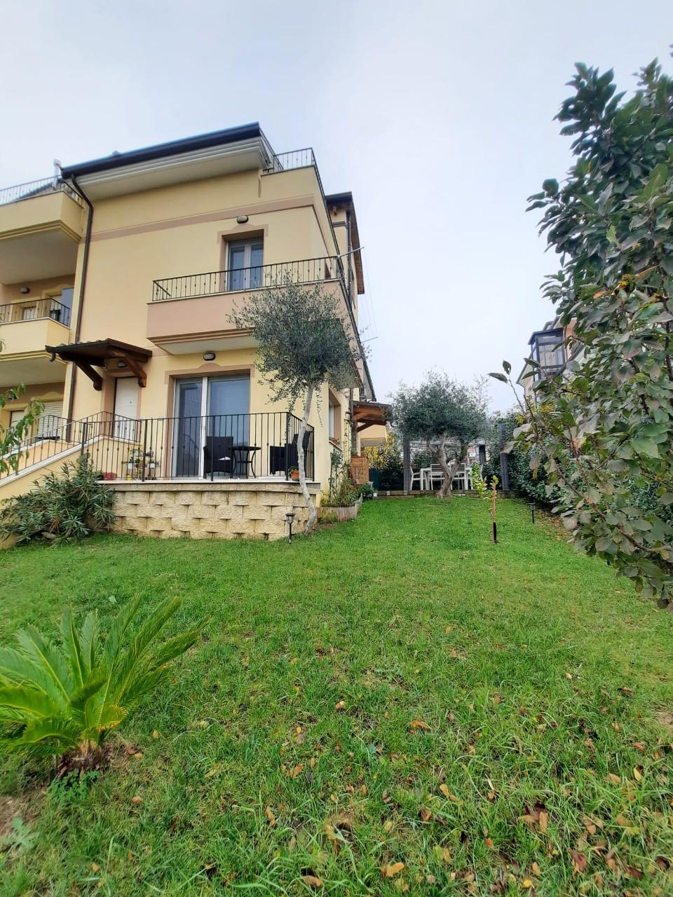 Villetta  in vendita Sassofeltrio