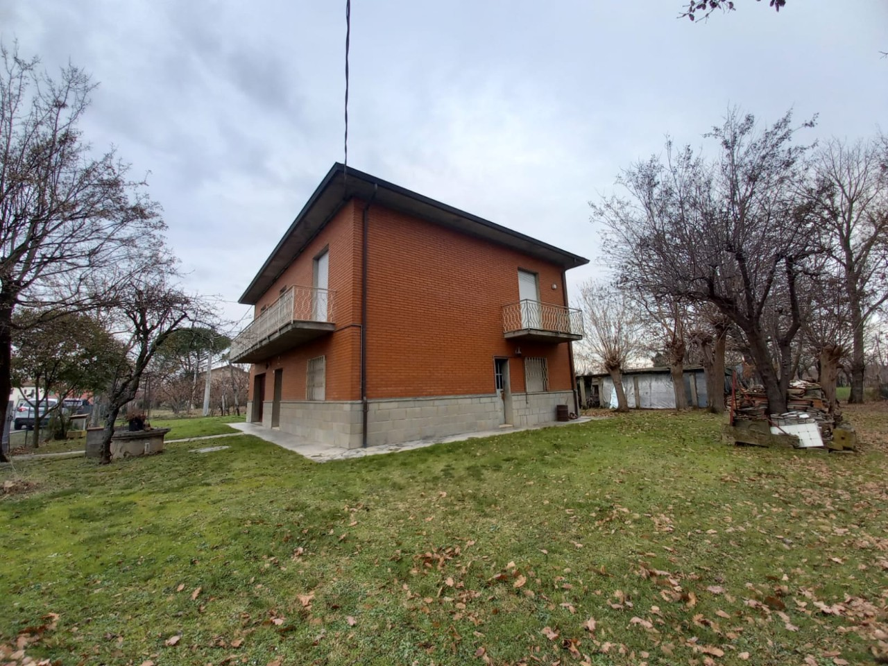 Casa Indip. in vendita Forli Zona Romiti