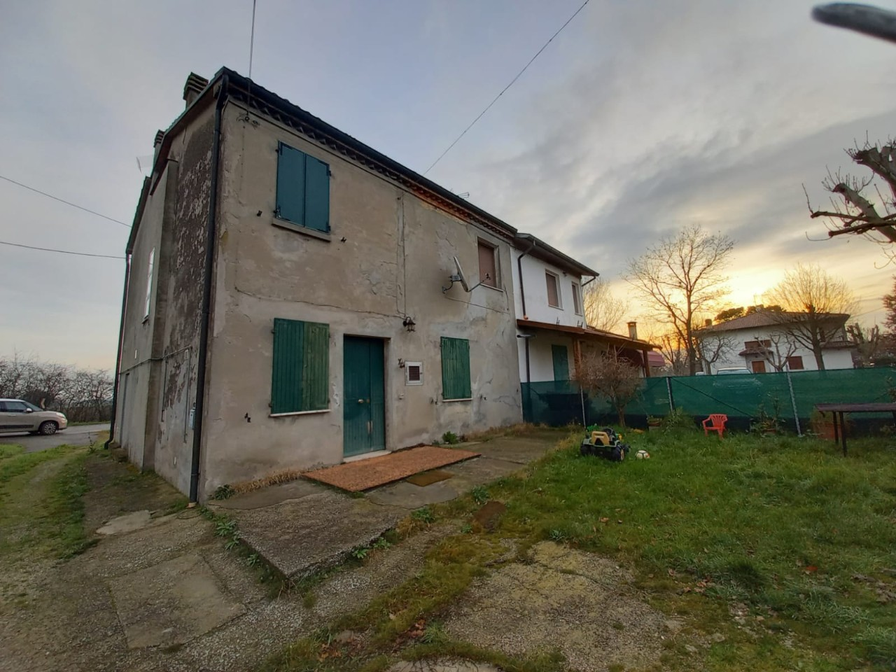 Casa Indip. in vendita Forlimpopoli