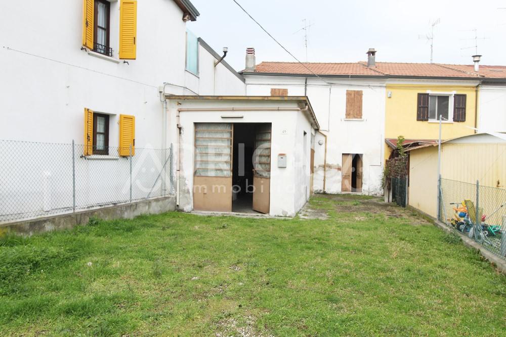 Villa Abbinata in vendita San Mauro Pascoli