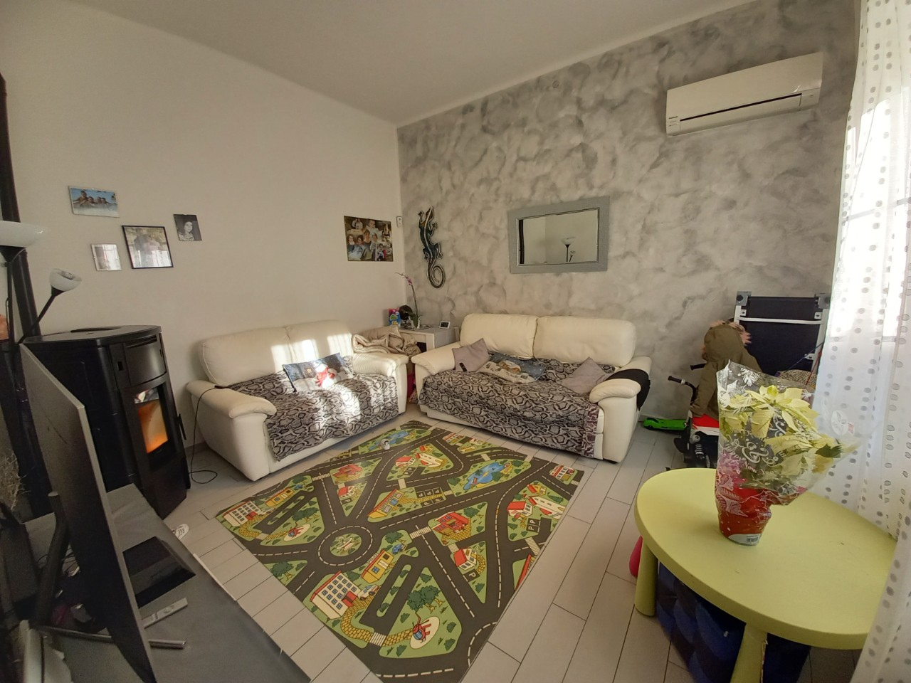 Casa Indip. in vendita Forli Zona Via Cerchia
