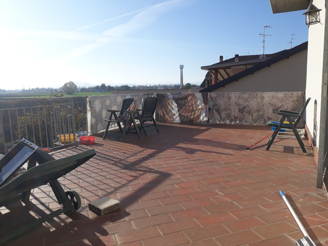 Villa Bifamiliare in vendita Forli Zona Carpinello