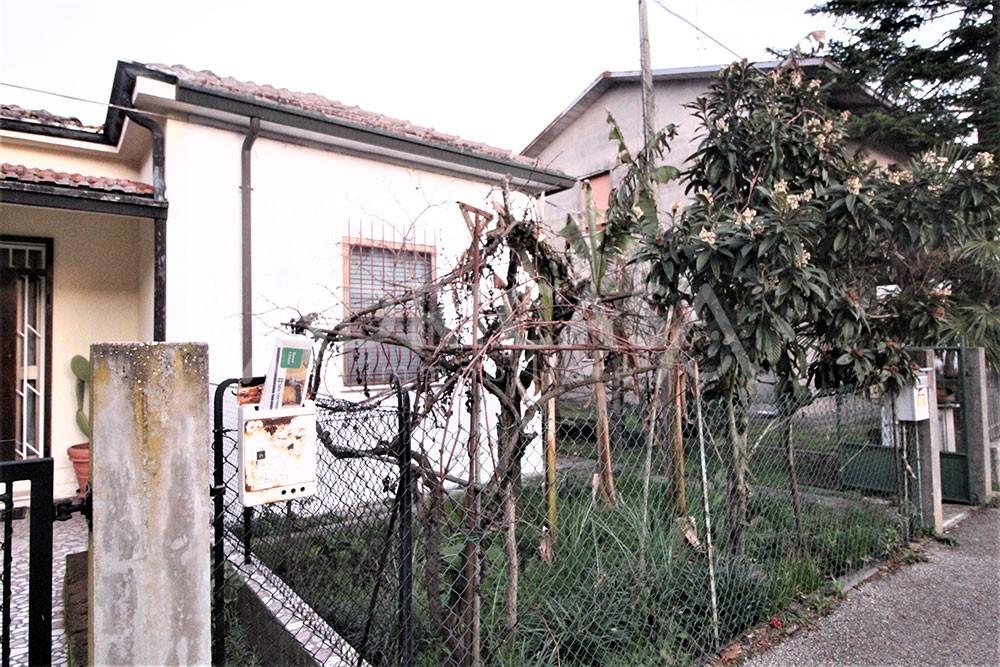Villa Abbinata in vendita Ravenna Zona Fosso Ghiaia