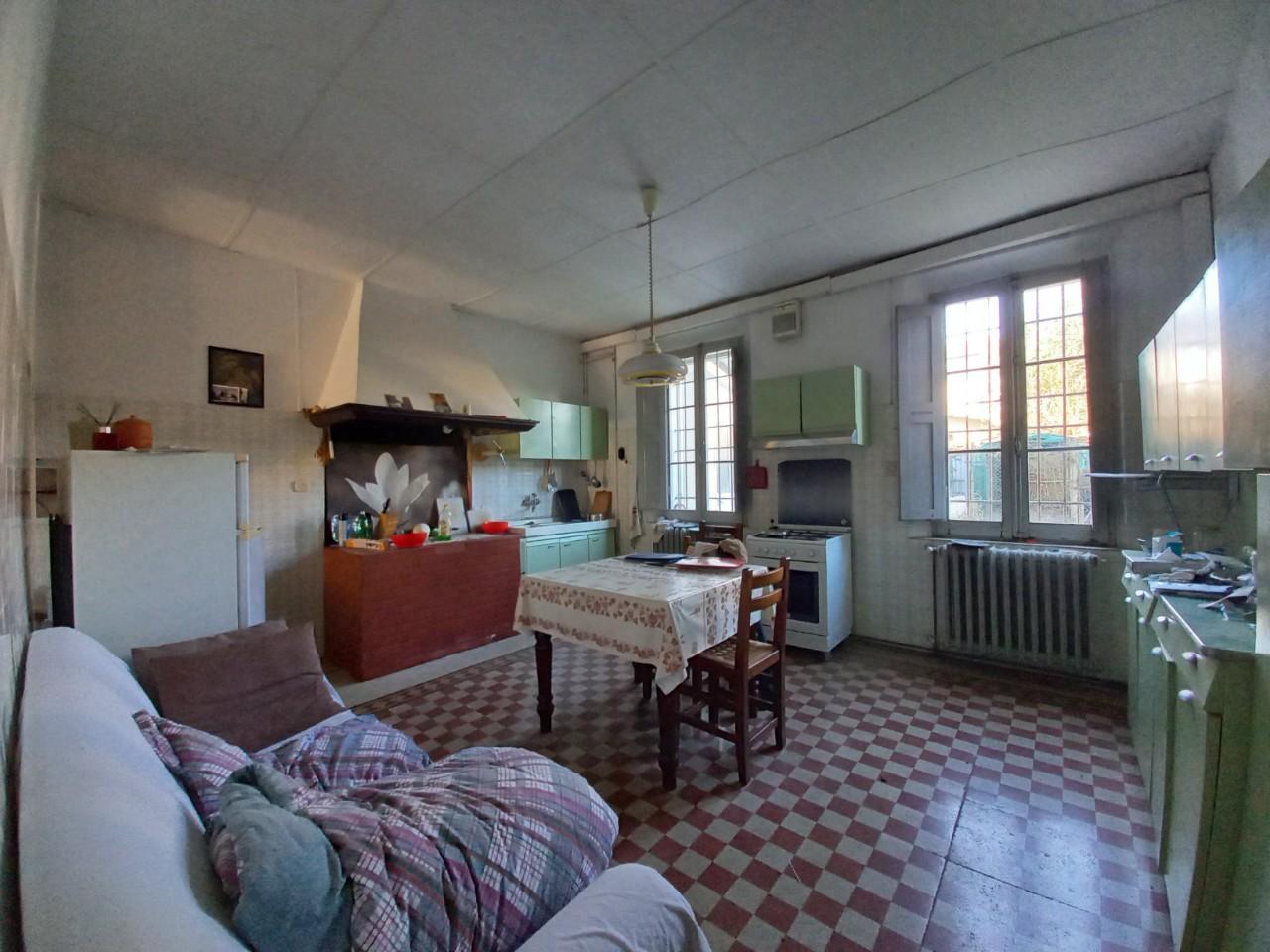 Casa Indip. in vendita Russi