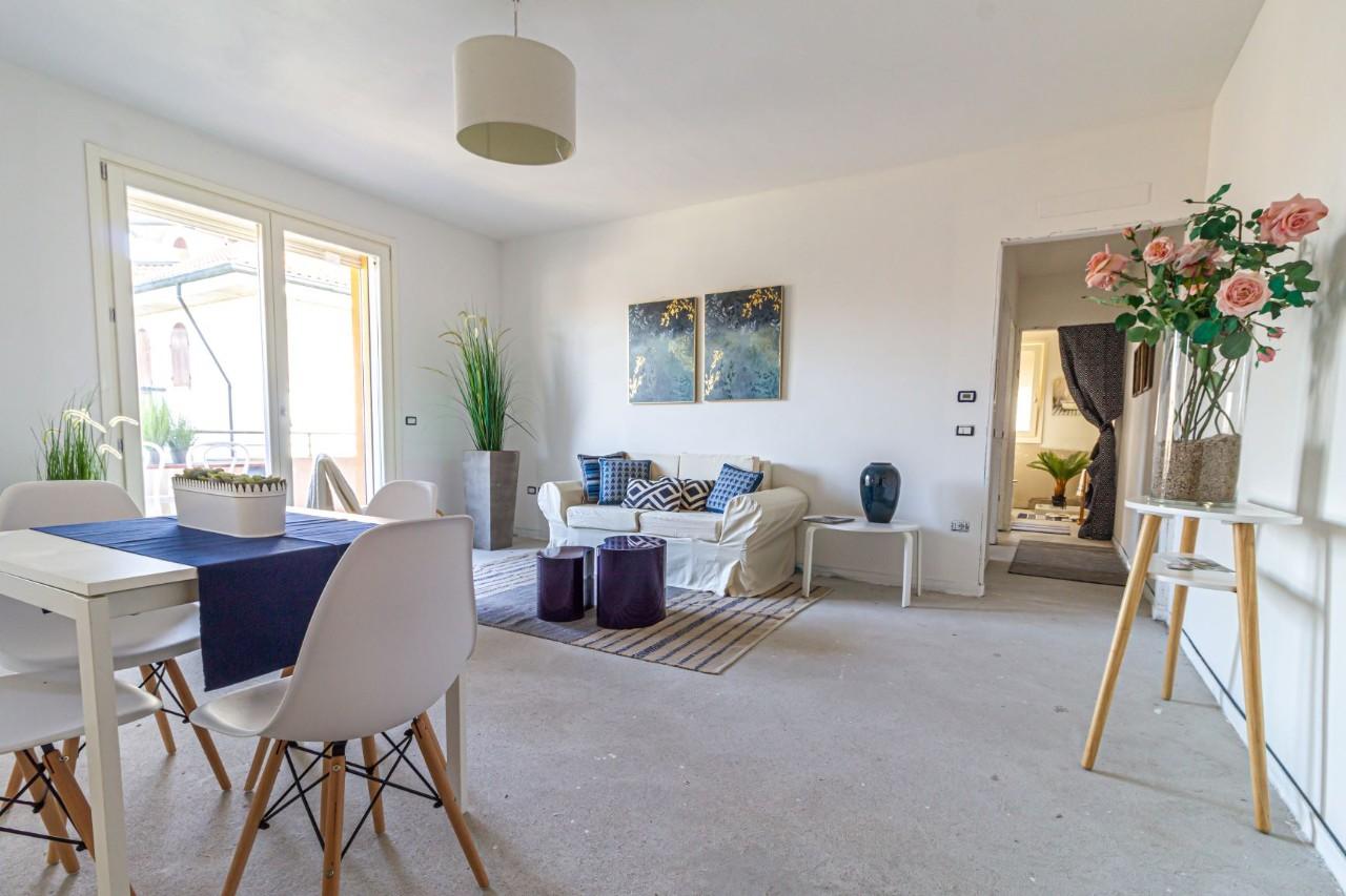 Appartamento in vendita Forli Zona San Benedetto