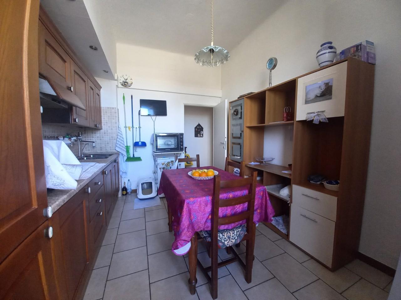 Appartamento in vendita Forli Zona Stazione