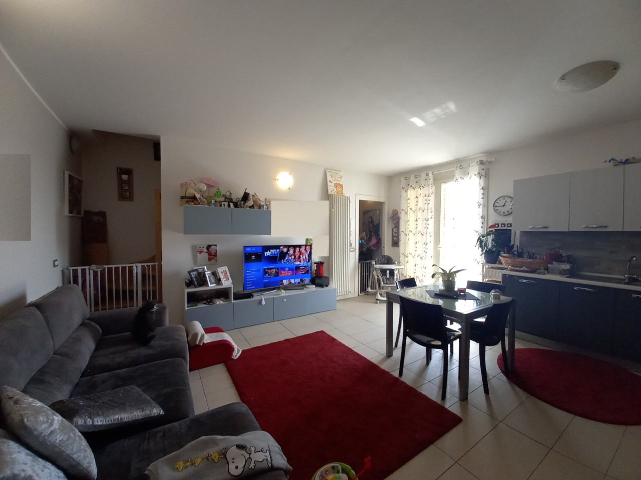Appartamento in vendita Forli Zona Gorizia
