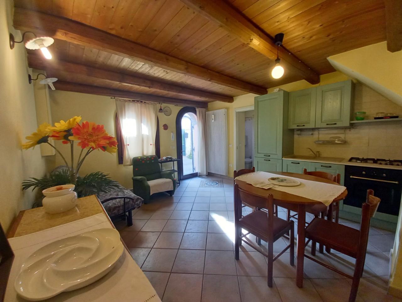 Casa Indipendente in vendita Ravenna Zona Campiano
