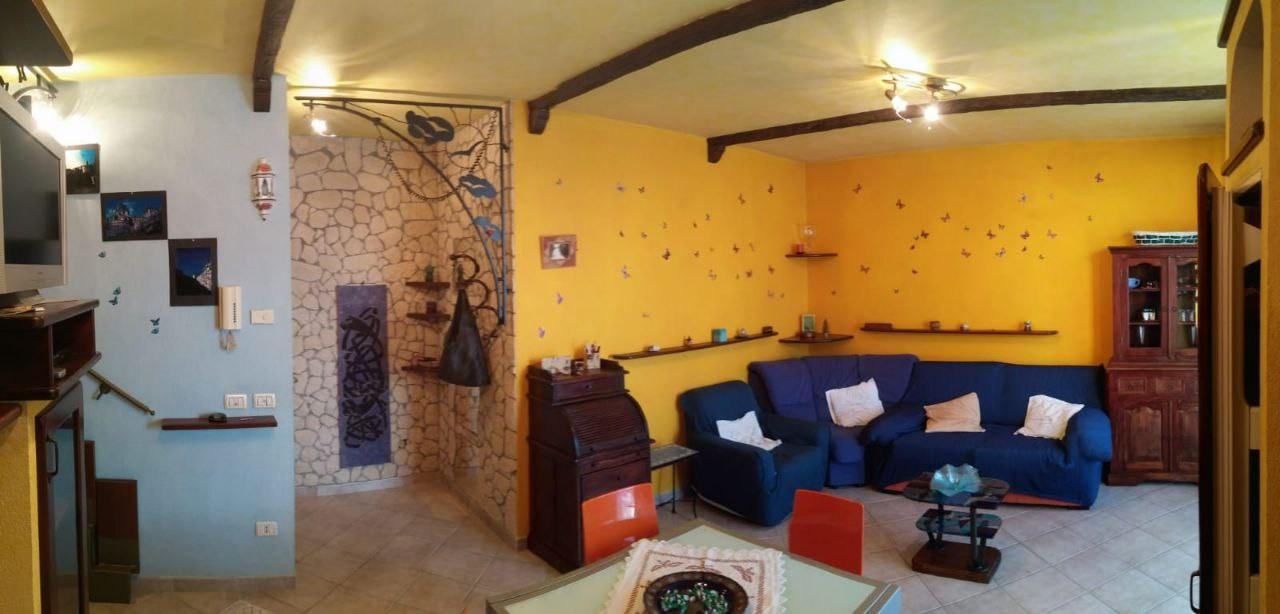 Appartamento in vendita Ravenna Zona Gambellara