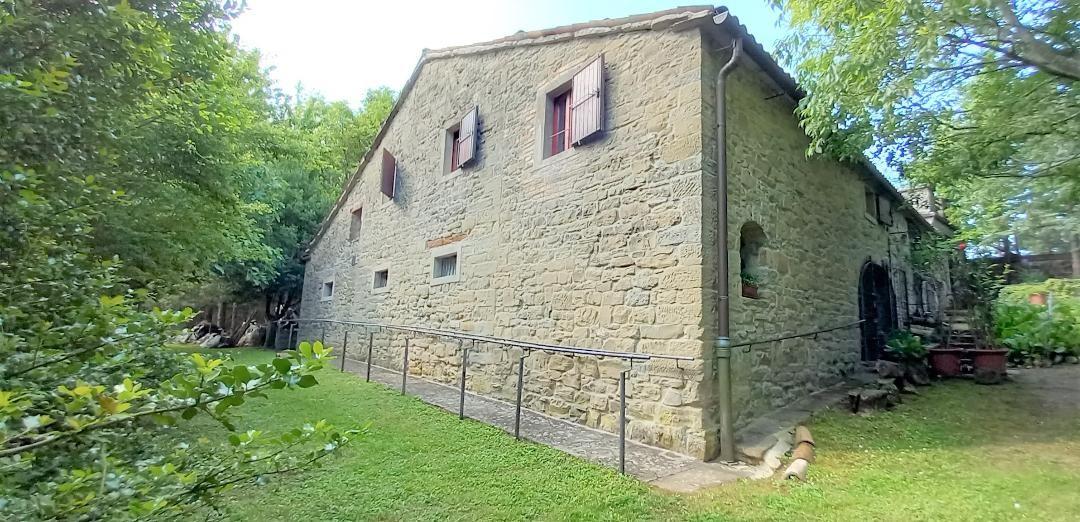 Casa Indip. in vendita Portico e San Benedetto