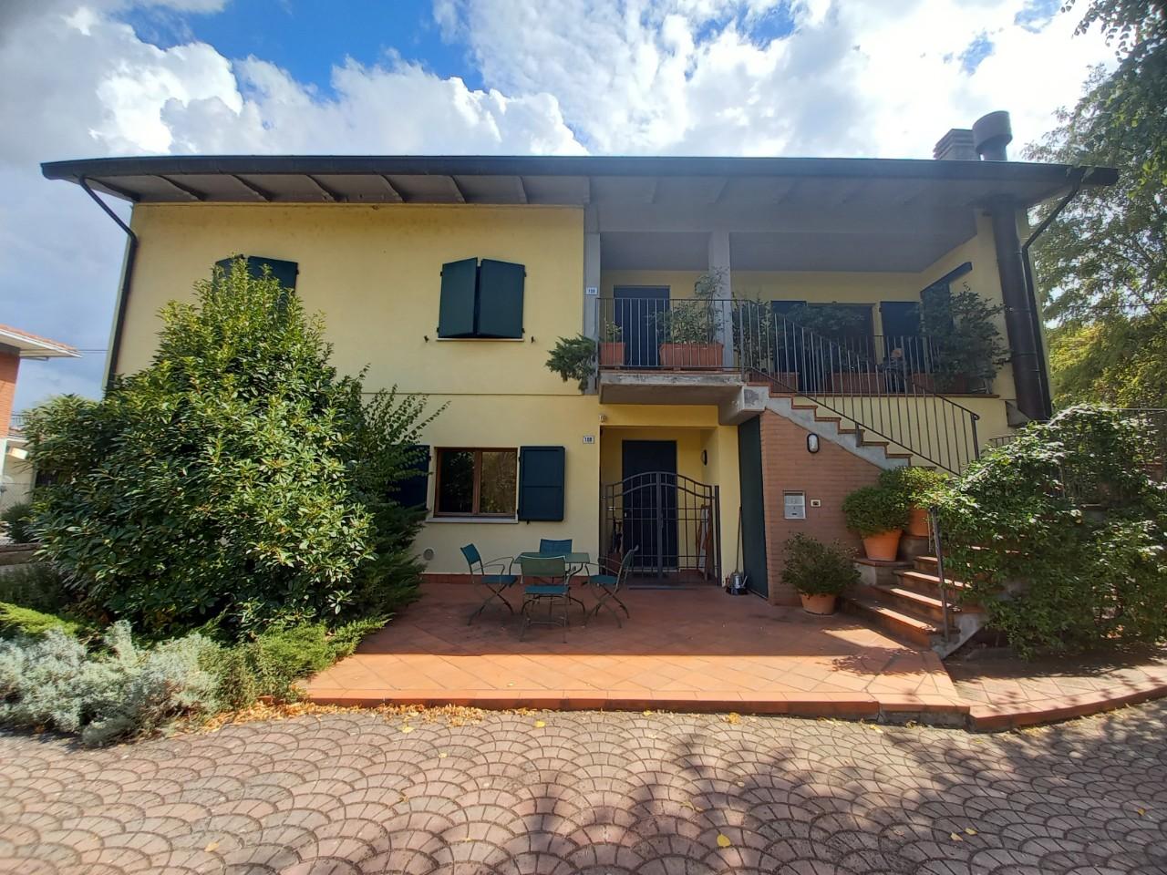 Villa Bifamiliare in vendita Civitella di Romagna