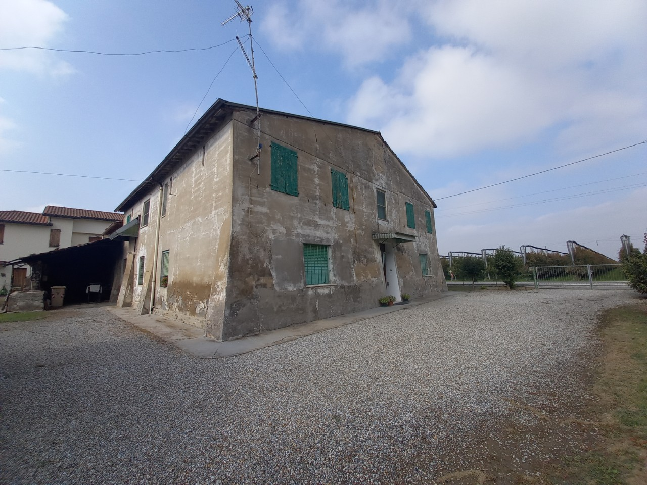 Casa Indip. in vendita Forli Zona Borgo Sisa
