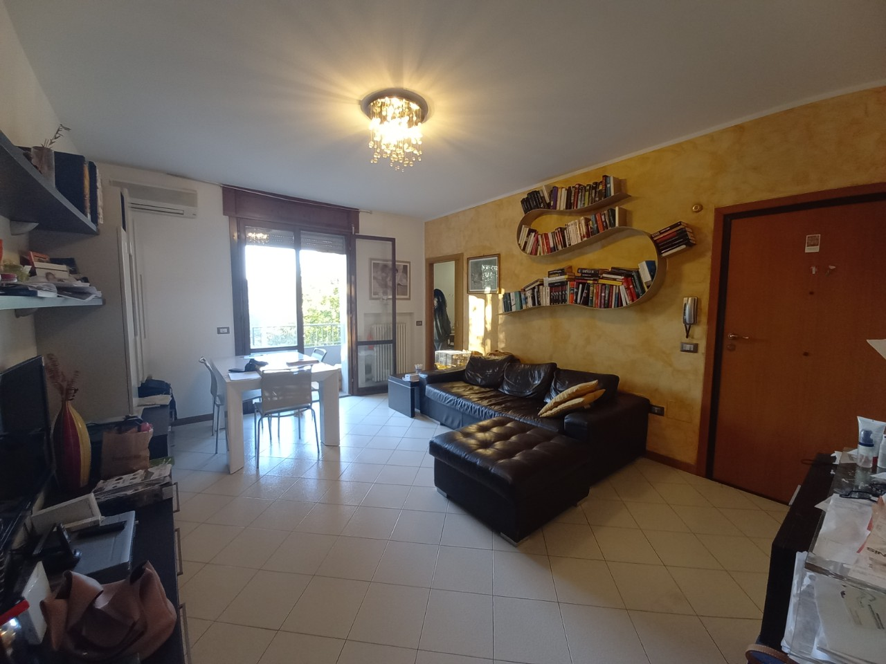 Appartamento in vendita Forli Zona Buscherini