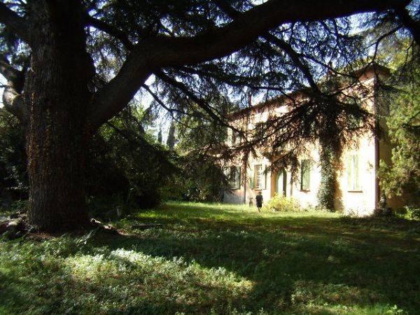 Villa Indipendente in vendita Forli Zona Carpena