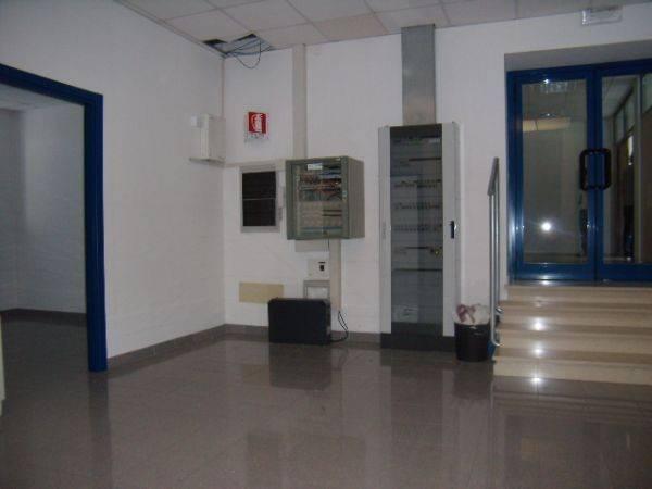 Ufficio in affitto Forli Zona La Selva
