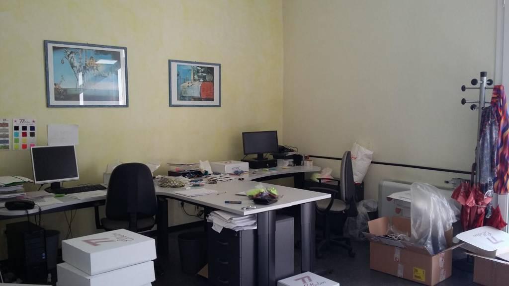 Ufficio in vendita Forli Zona Cava