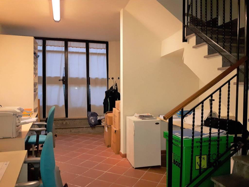 Ufficio in vendita Forli Zona Centro Storico