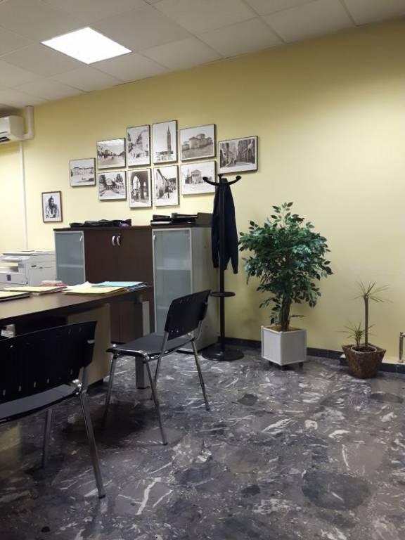 Ufficio in affitto Forli Zona Viale II Giugno