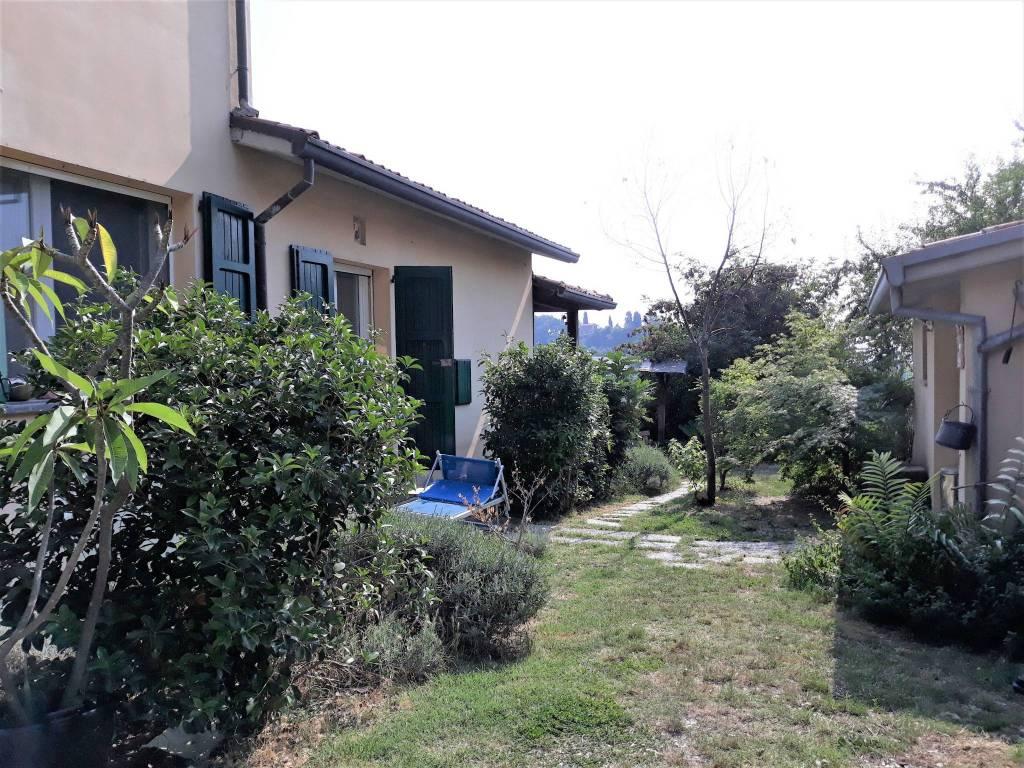 Villa Indipendente in vendita Faenza