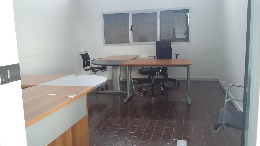 Ufficio in affitto Forli Zona San Giorgio