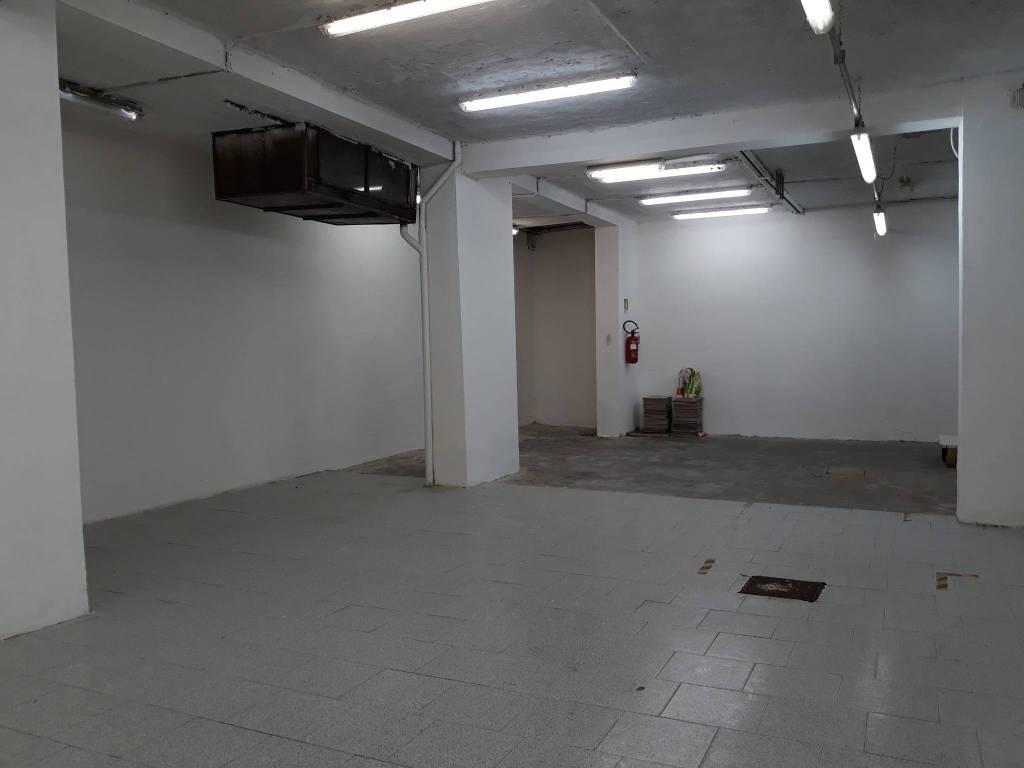 Ufficio in vendita Forli Zona San Martino In Strada