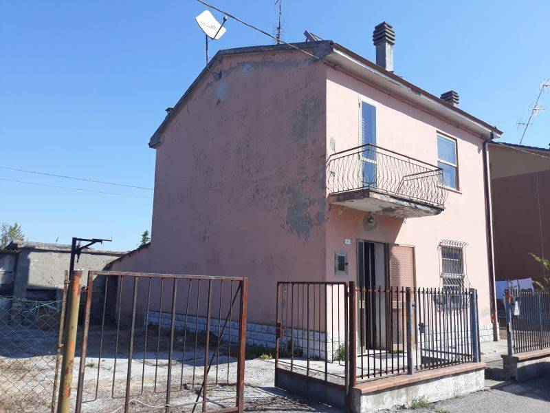 Casa Indip. in vendita Forli Zona Pievequinta