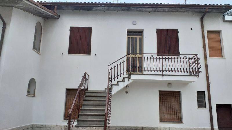 Villa Indipendente in vendita Forli Zona Pieveacquedotto