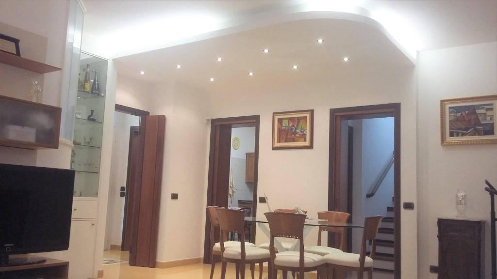Villa Indip. in vendita Forli Zona Cava