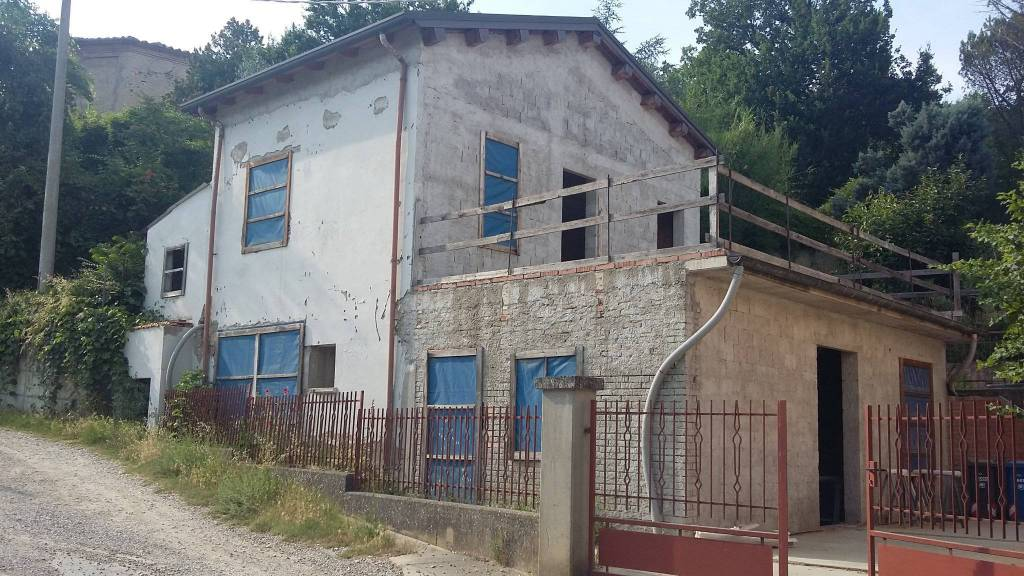 Villa Indipendente in vendita Castrocaro Terme e Terra del Sole