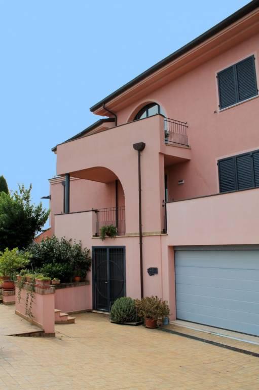 Villa Indipendente in vendita Verucchio