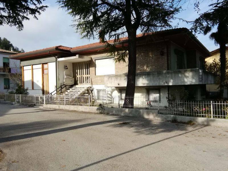 Casa Indipendente in vendita Montescudo