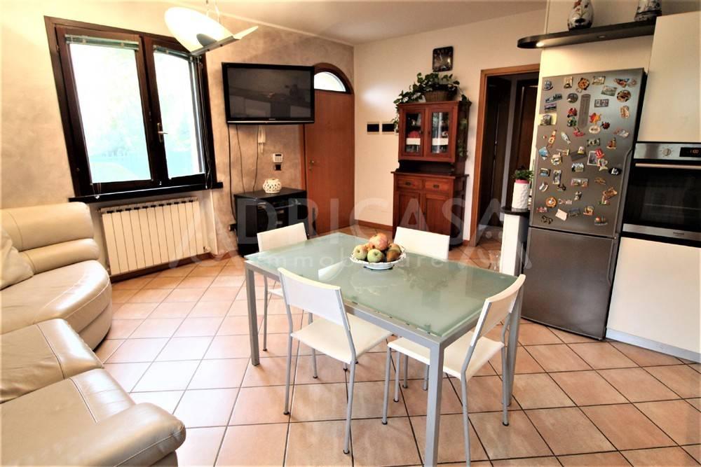 Villetta  in vendita Forli Zona Carpinello