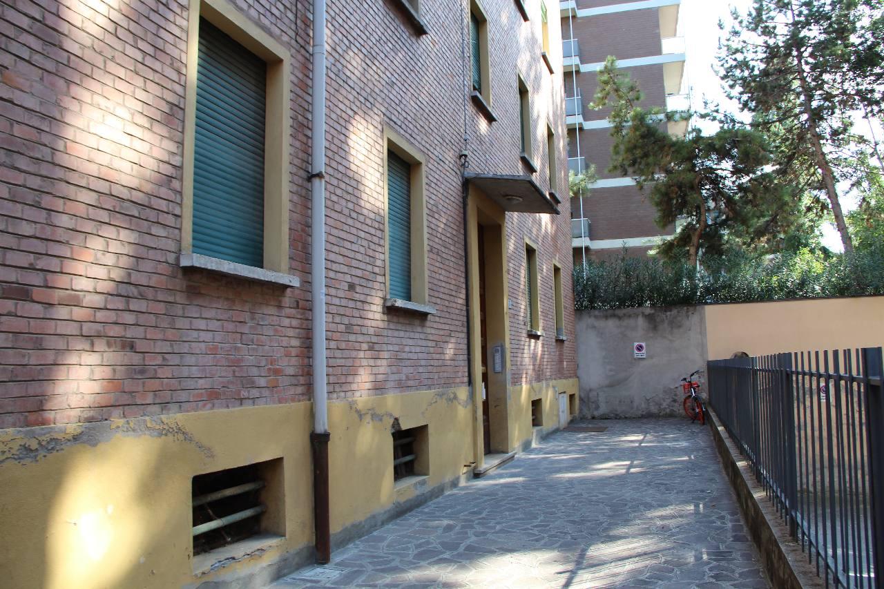 Appartamento in vendita Bologna Zona Bolognina