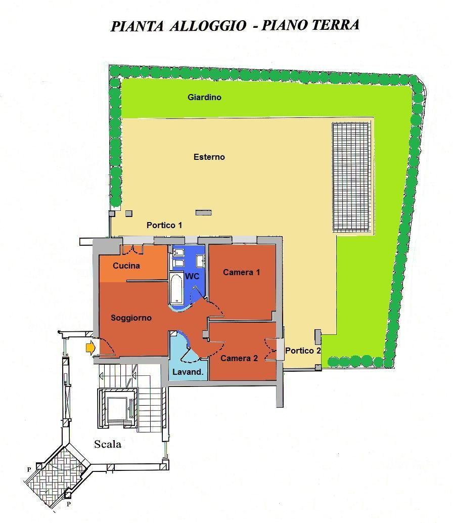 Appartamento in vendita Castel San Pietro