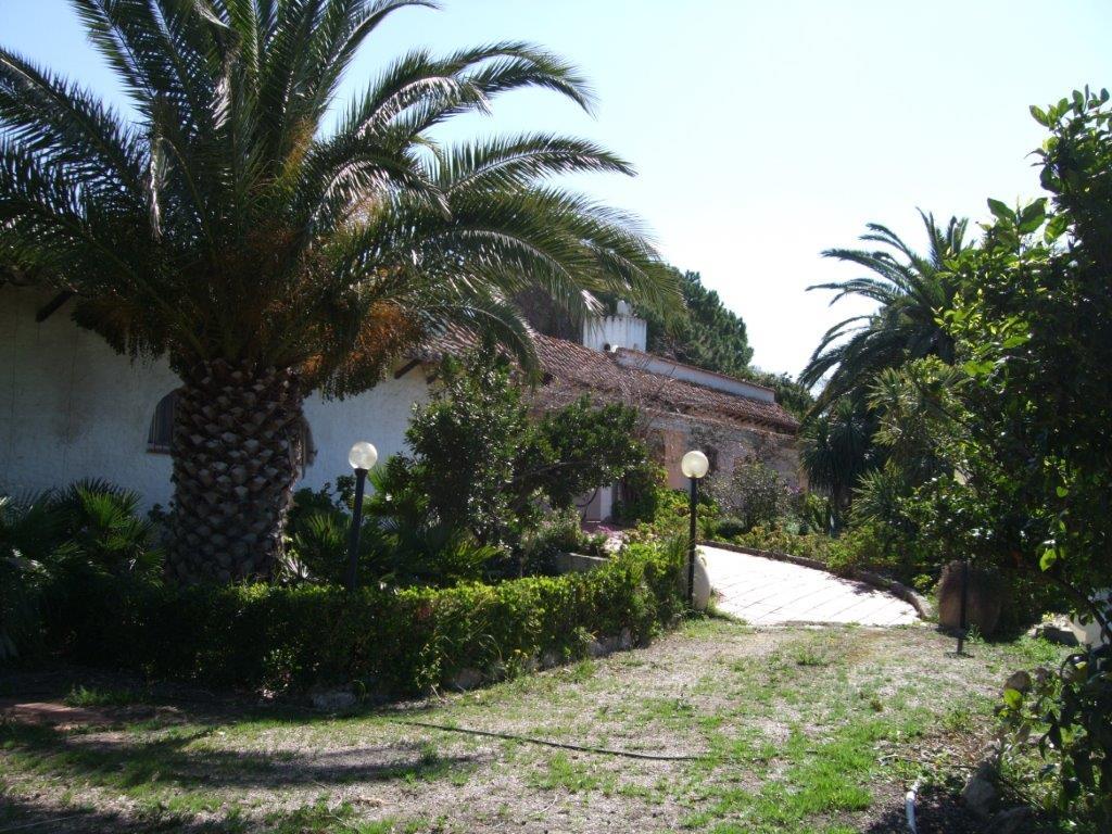 Villa Indip. in vendita San Vero Milis
