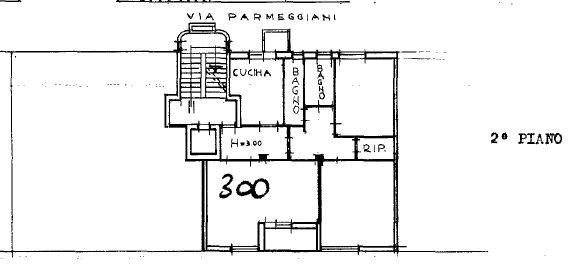 Appartamento in vendita Bologna Zona Zanardi