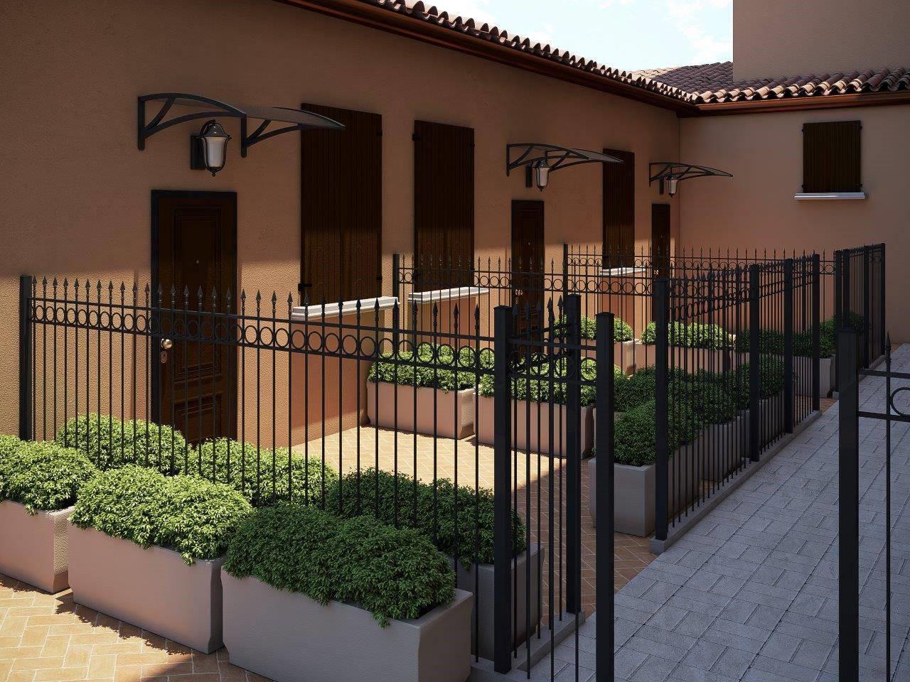 Appartamento in vendita Bologna Zona Santa Viola
