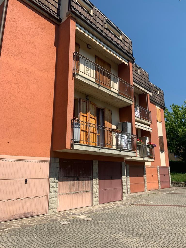 Appartamento in vendita a Monterenzio, 1 locali, zona Località: Monterenzio, prezzo € 55.000   CambioCasa.it
