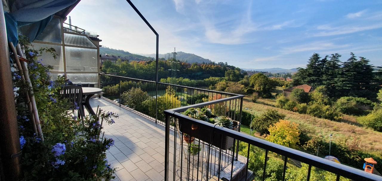 Appartamento in vendita Bologna Zona San Ruffillo