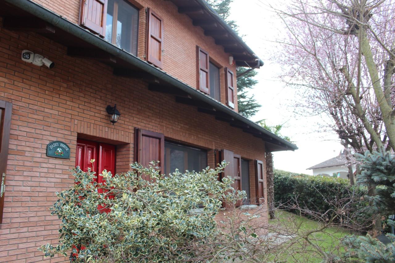 Casa Indip. in vendita Monterenzio
