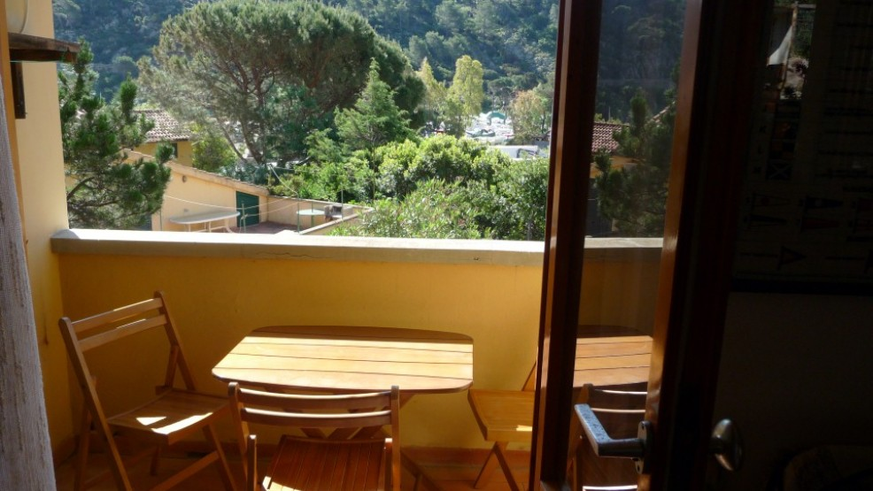 Appartamento in vendita Capraia Isola