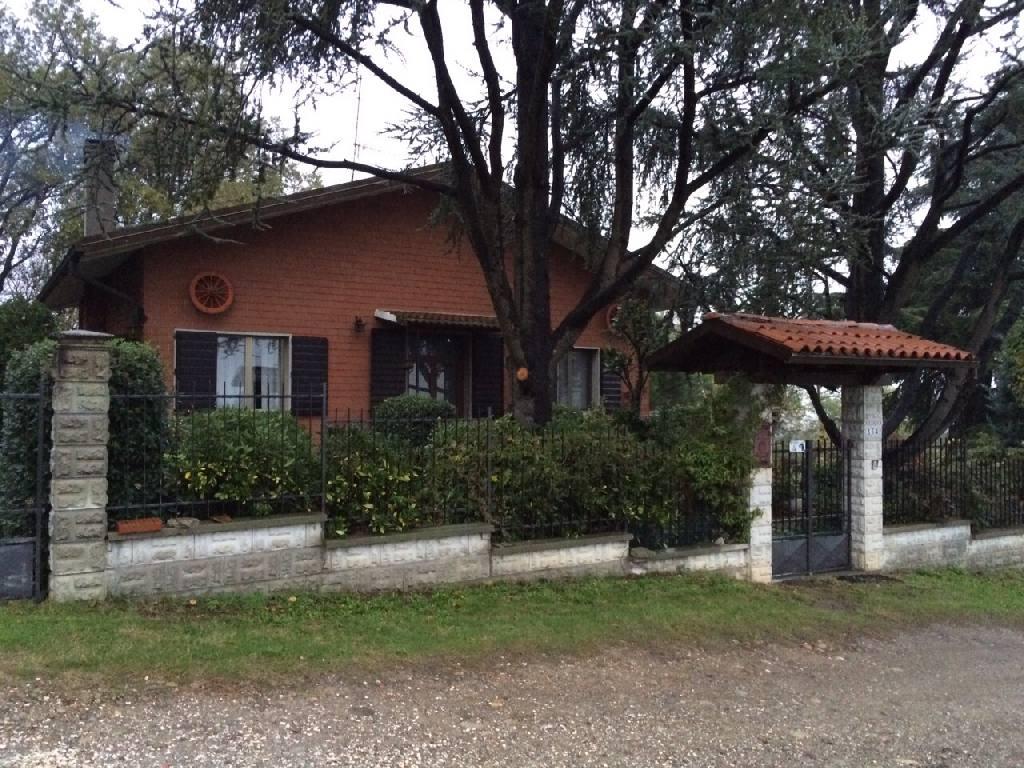 Villa Indipend. in vendita Pulce